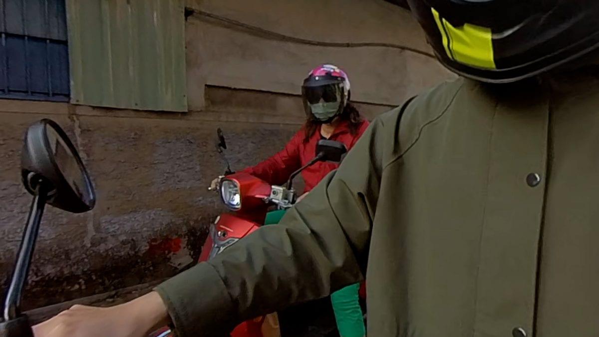 轻型机车(250以下) YAMAHA Vinoora 一周通勤九大面向骑乘心得分享!-第16张图片-春风行摩托车之家
