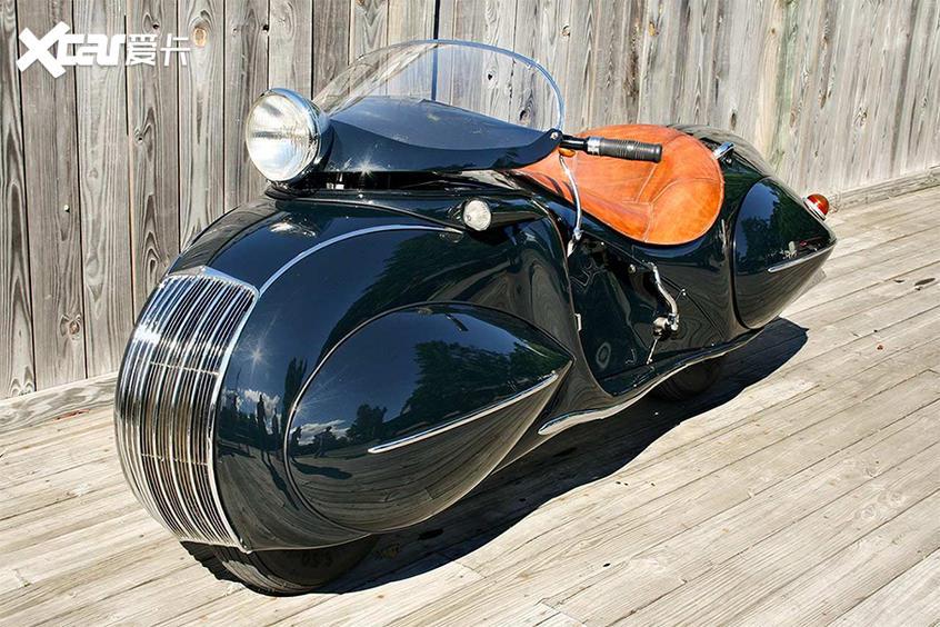 NMoto明年将推出宝马C400复古改装套件-第4张图片-春风行摩托车之家