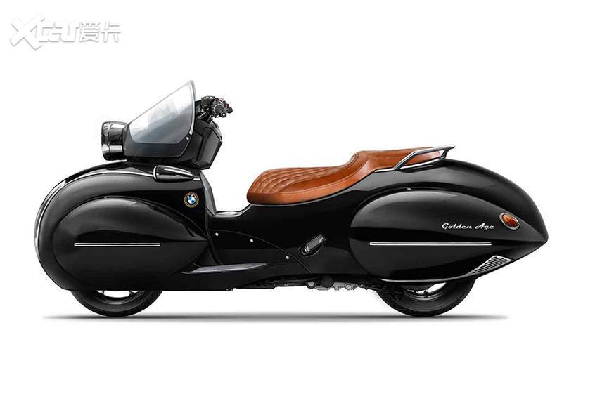 NMoto明年将推出宝马C400复古改装套件-第6张图片-春风行摩托车之家