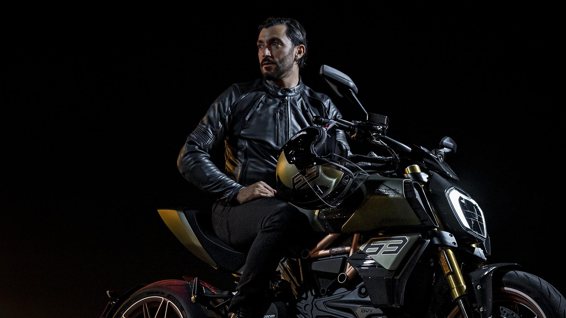 恶魔与狂牛的限量恋曲!「DIAVEL 1260 LAMBORGHINI」-第13张图片-春风行摩托车之家