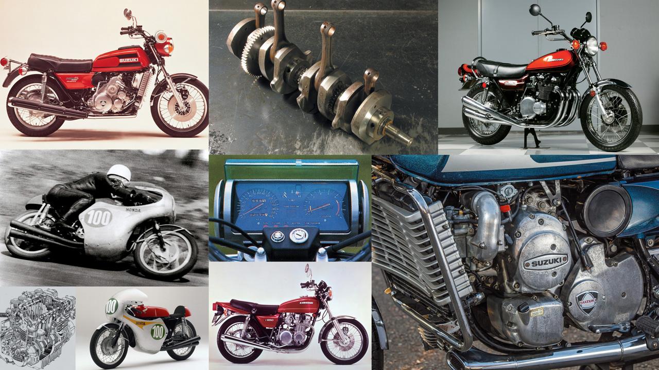 一切从这里开始!转子引擎问世的1970年代-第1张图片-春风行摩托车之家