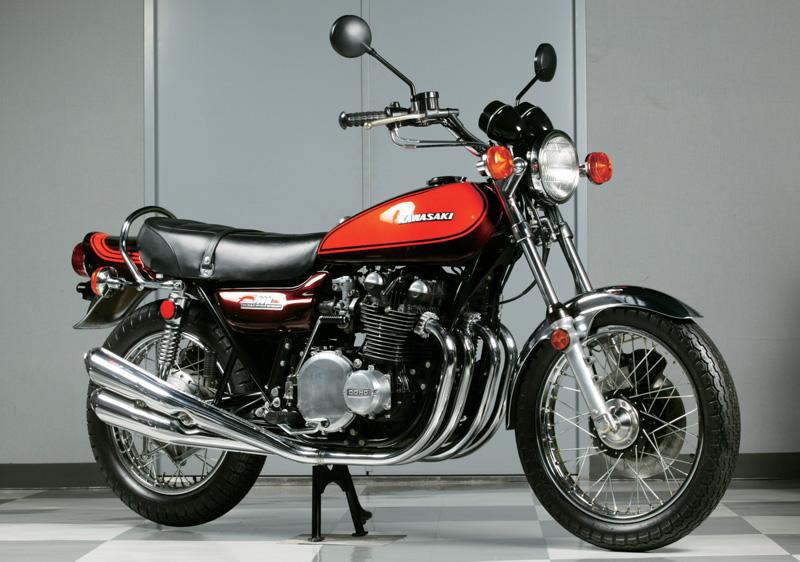 一切从这里开始!转子引擎问世的1970年代-第2张图片-春风行摩托车之家