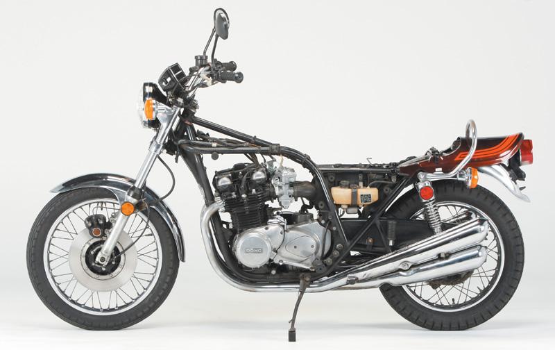 一切从这里开始!转子引擎问世的1970年代-第5张图片-春风行摩托车之家