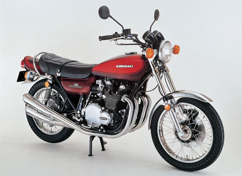 一切从这里开始!转子引擎问世的1970年代-第7张图片-春风行摩托车之家