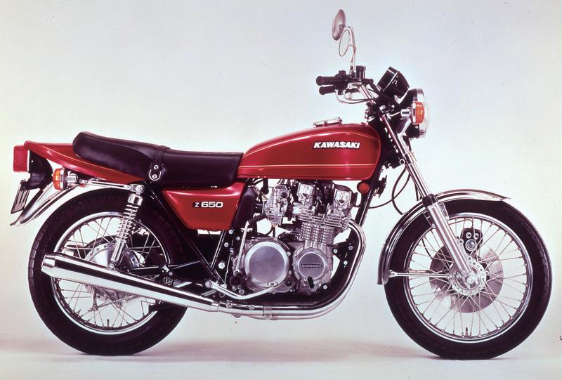 一切从这里开始!转子引擎问世的1970年代-第8张图片-春风行摩托车之家