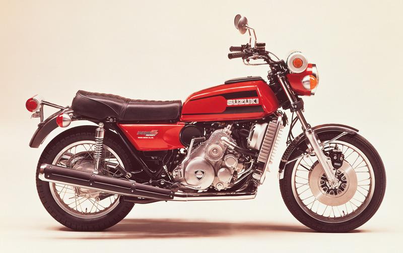 一切从这里开始!转子引擎问世的1970年代-第9张图片-春风行摩托车之家