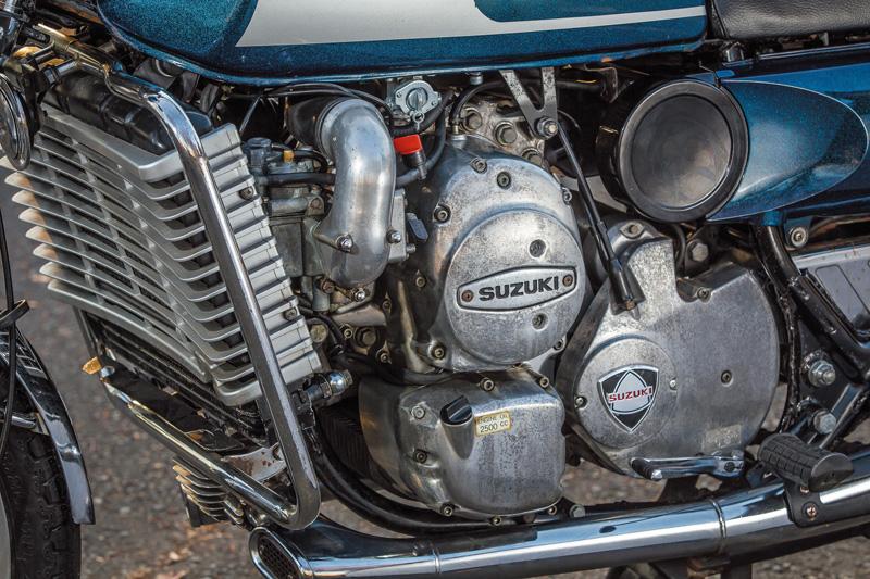 一切从这里开始!转子引擎问世的1970年代-第11张图片-春风行摩托车之家