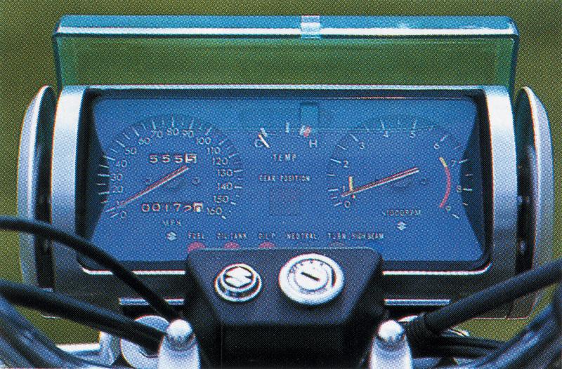 一切从这里开始!转子引擎问世的1970年代-第13张图片-春风行摩托车之家
