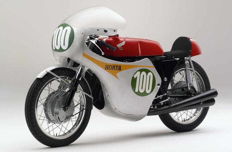 一切从这里开始!转子引擎问世的1970年代-第15张图片-春风行摩托车之家