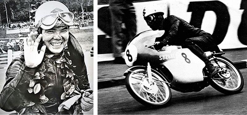一切从这里开始!转子引擎问世的1970年代-第16张图片-春风行摩托车之家