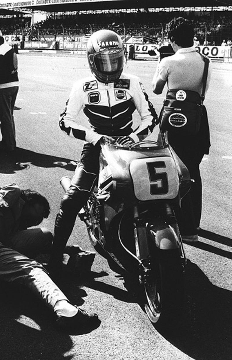 一切从这里开始!转子引擎问世的1970年代-第17张图片-春风行摩托车之家