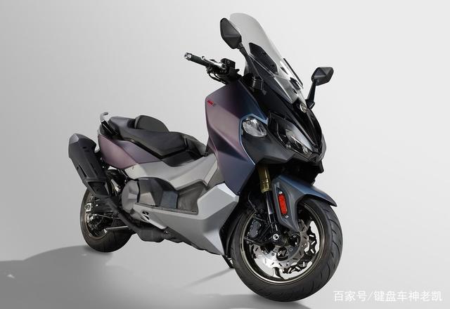 三阳2021年旗舰车型,排量配置升级后的TL508,能否加量不加价-第1张图片-春风行摩托车之家