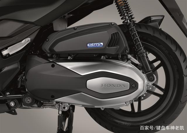 FORZA 350台湾上市,折合rmb约6.18w,内地售价预计和CB500F相仿-第4张图片-春风行摩托车之家