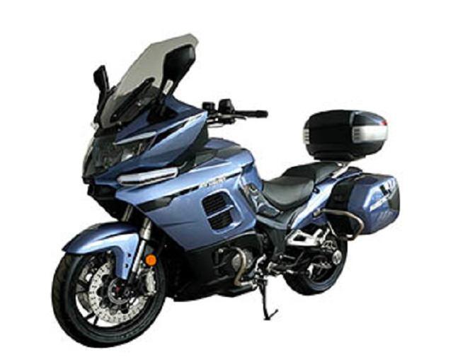 首款国产民用公升级摩托车即将上市,贝纳利BJ1200GT进入公示期-第3张图片-春风行摩托车之家