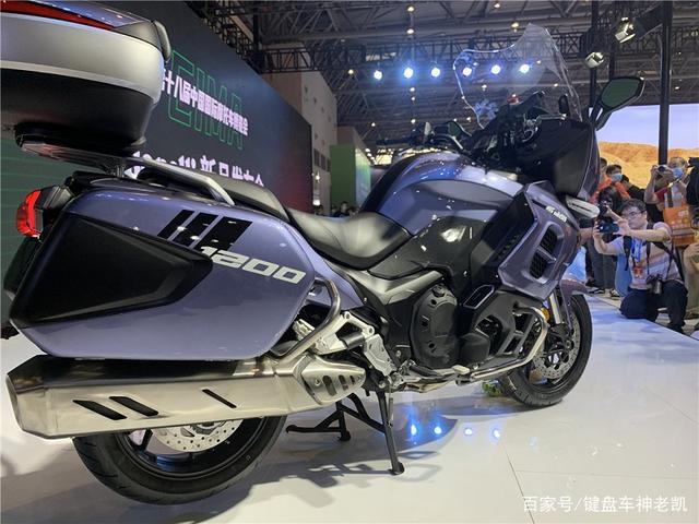 首款国产民用公升级摩托车即将上市,贝纳利BJ1200GT进入公示期-第5张图片-春风行摩托车之家