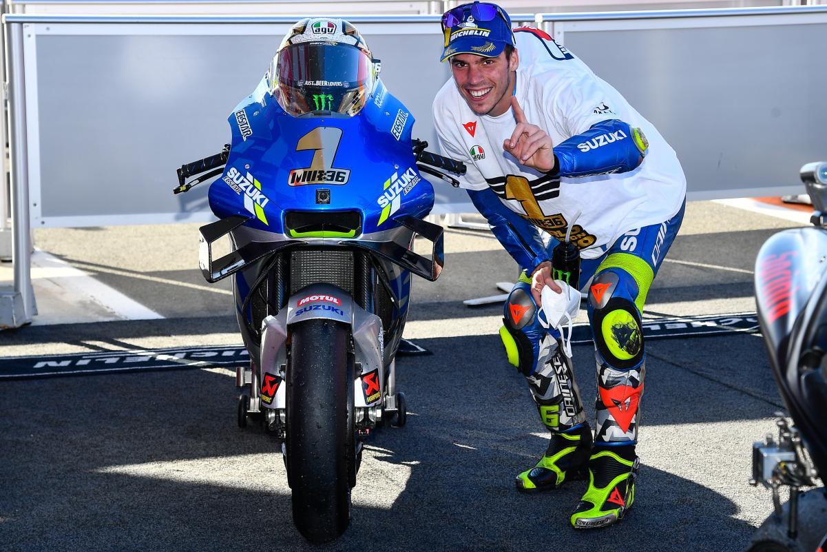 2021 MotoGP世界摩托车锦标赛 暂定赛程及参赛车手公布-第4张图片-春风行摩托车之家