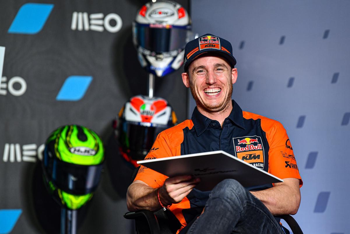 2021 MotoGP世界摩托车锦标赛 暂定赛程及参赛车手公布-第8张图片-春风行摩托车之家
