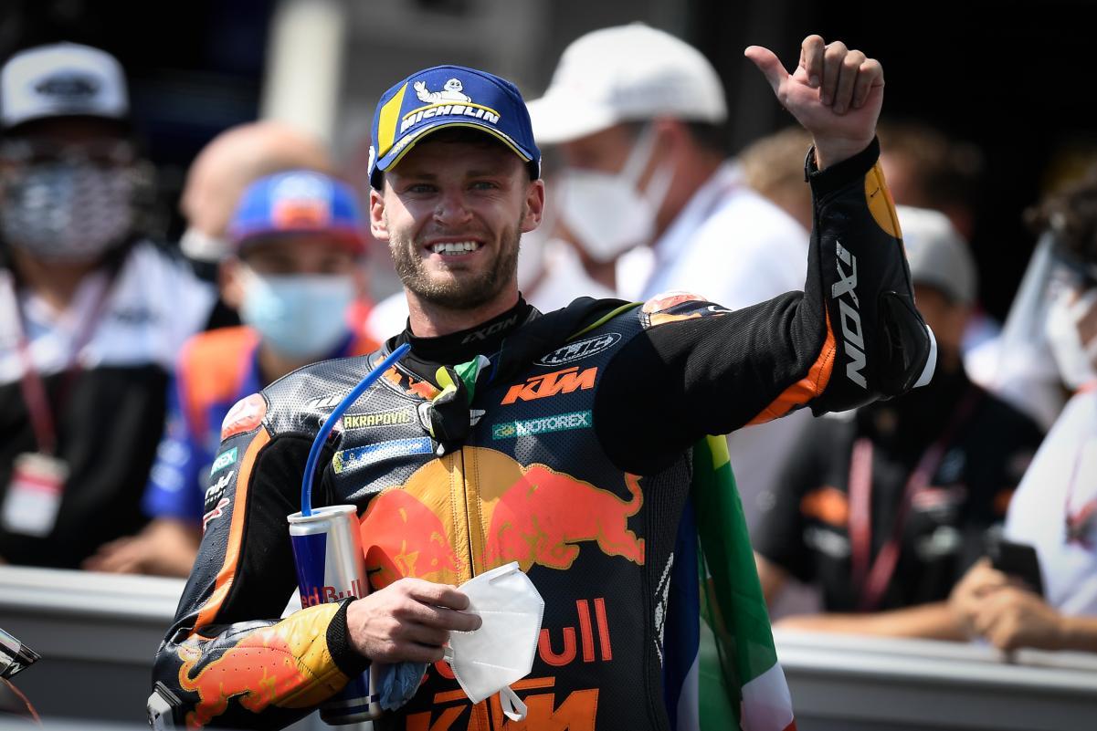 2021 MotoGP世界摩托车锦标赛 暂定赛程及参赛车手公布-第10张图片-春风行摩托车之家