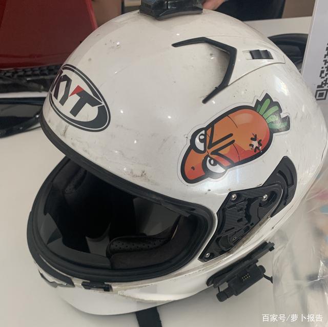 保命又实惠的几款超轻头盔