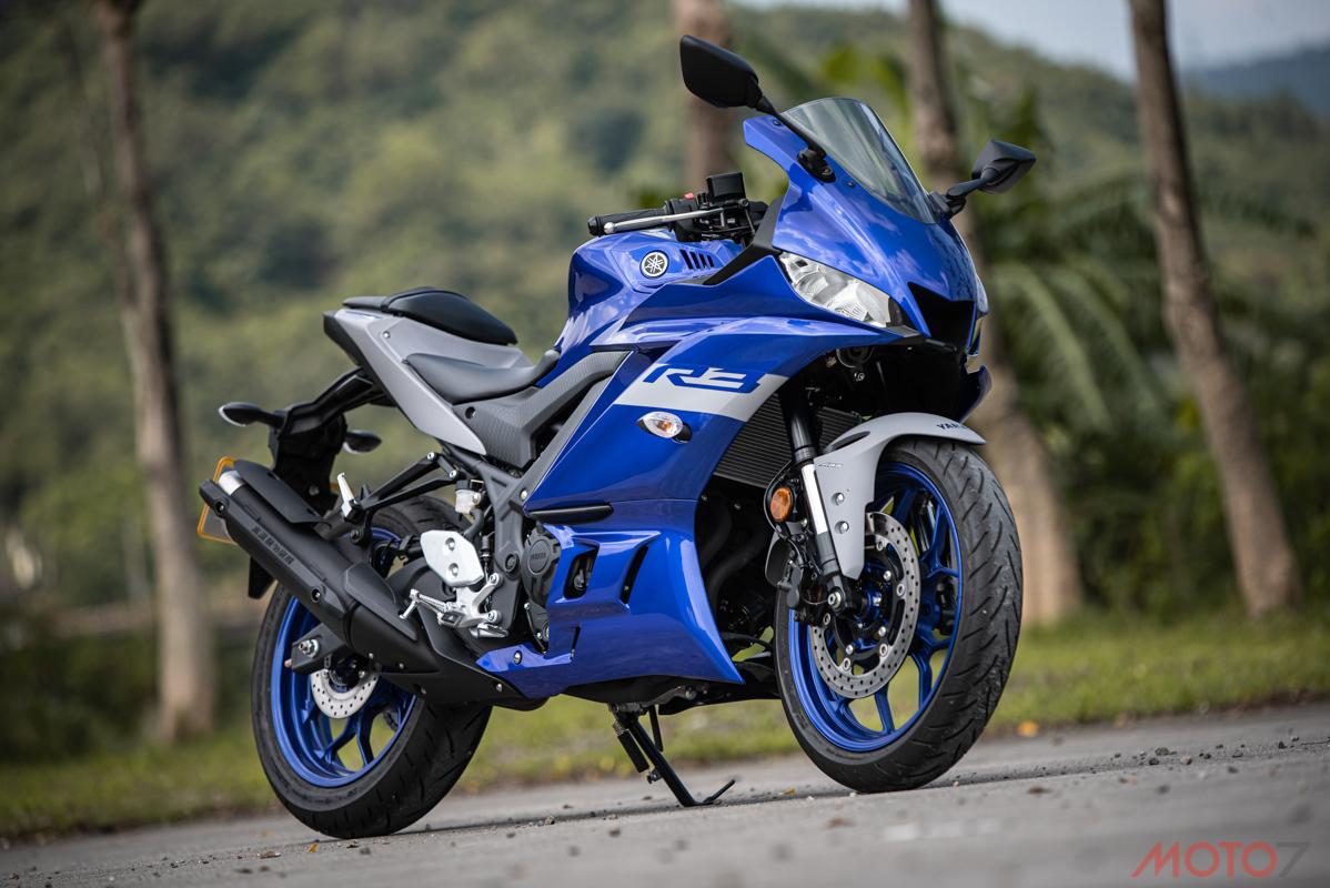 2020 雅马哈YAMAHA YZF-R3车主公认的三大优点&两大缺点-第1张图片-春风行摩托车之家