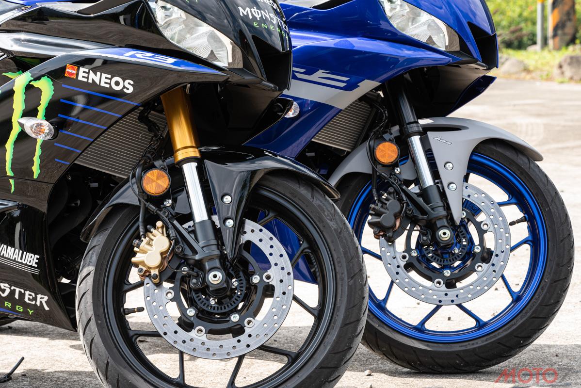 2020 雅马哈YAMAHA YZF-R3车主公认的三大优点&两大缺点-第3张图片-春风行摩托车之家