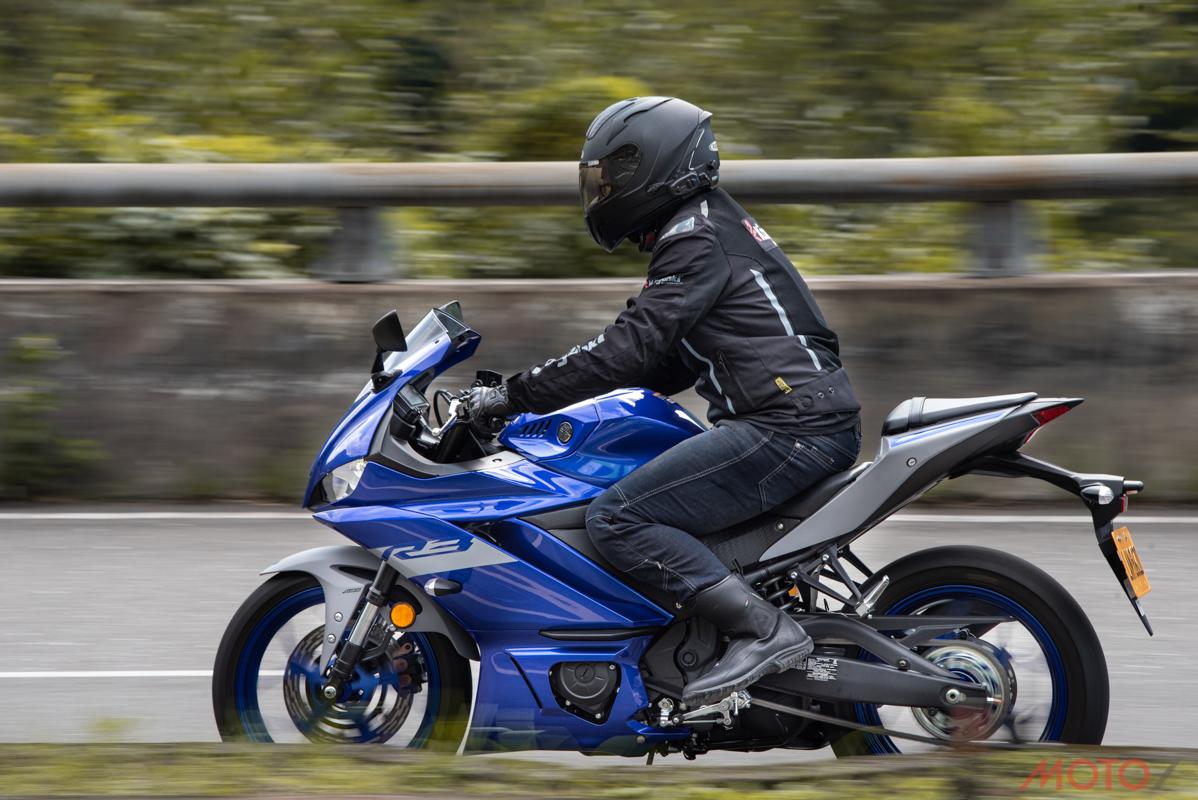 2020 雅马哈YAMAHA YZF-R3车主公认的三大优点&两大缺点-第4张图片-春风行摩托车之家