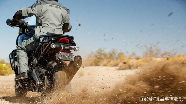 哈雷官宣首款ADV Pan America发布日期,国内有望同步引进-第4张图片-春风行摩托车之家