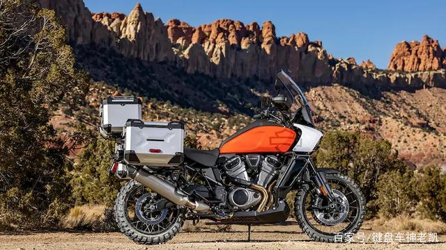 哈雷官宣首款ADV Pan America发布日期,国内有望同步引进-第2张图片-春风行摩托车之家