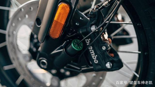 哈雷官宣首款ADV Pan America发布日期,国内有望同步引进-第8张图片-春风行摩托车之家