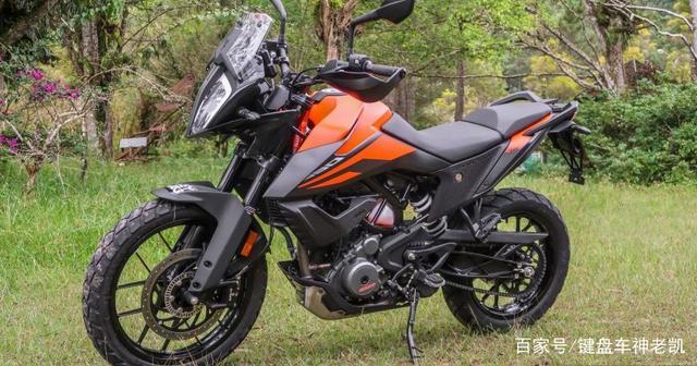 迟迟没来国内的KTM 390 ADV,又在新的海外市场上市,售价约4.96w-第1张图片-春风行摩托车之家