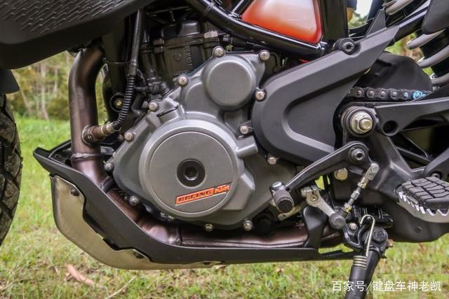 迟迟没来国内的KTM 390 ADV,又在新的海外市场上市,售价约4.96w-第3张图片-春风行摩托车之家