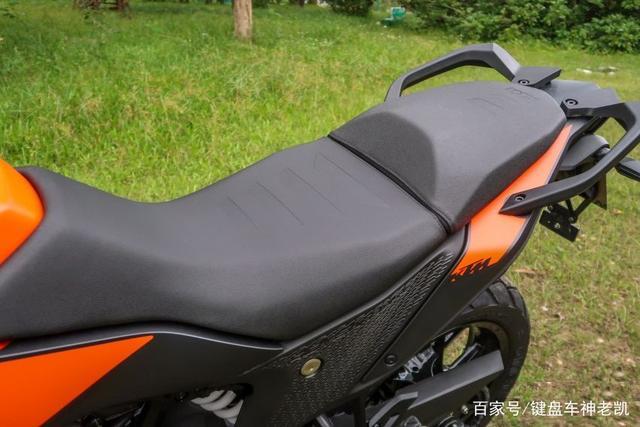 迟迟没来国内的KTM 390 ADV,又在新的海外市场上市,售价约4.96w-第10张图片-春风行摩托车之家
