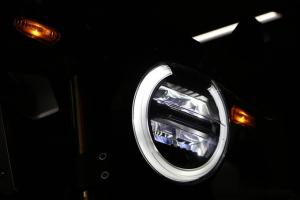 【试驾报告】中阶四缸街车首选!本田HONDA「CB650R」-第10张图片-春风行摩托车之家