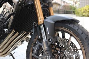 【试驾报告】中阶四缸街车首选!本田HONDA「CB650R」-第22张图片-春风行摩托车之家
