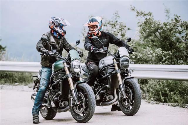 """贝纳利摩托:冬季骑车""""冷""""知识-第4张图片-春风行摩托车之家"""