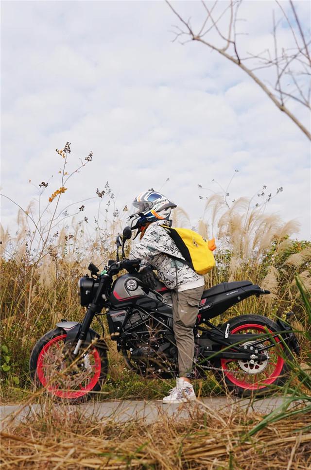 """贝纳利摩托:冬季骑车""""冷""""知识-第2张图片-春风行摩托车之家"""