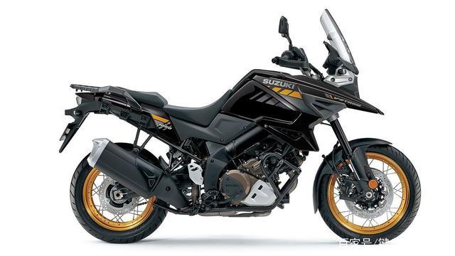 铃木发布2021款V-Strom 1050XT,新增两款配色,售价维持不变-第2张图片-春风行摩托车之家