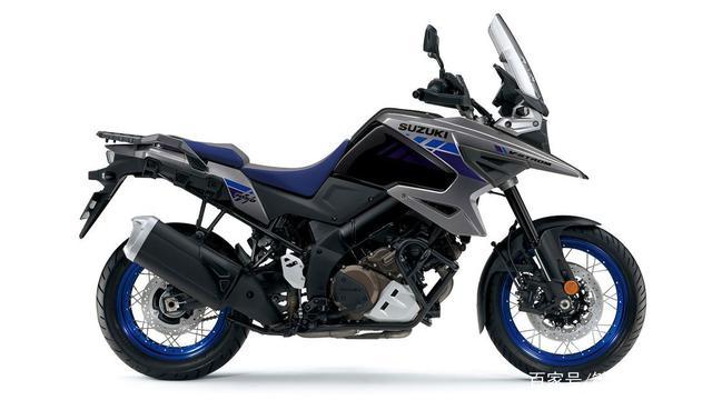 铃木发布2021款V-Strom 1050XT,新增两款配色,售价维持不变-第1张图片-春风行摩托车之家