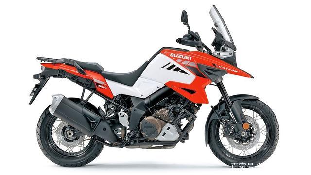 铃木发布2021款V-Strom 1050XT,新增两款配色,售价维持不变-第3张图片-春风行摩托车之家