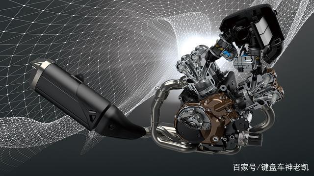 铃木发布2021款V-Strom 1050XT,新增两款配色,售价维持不变-第7张图片-春风行摩托车之家
