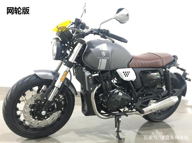 赛科龙2021款RE3也将换芯升级TC400动力,售价会维持2.98w不变吗-第2张图片-春风行摩托车之家