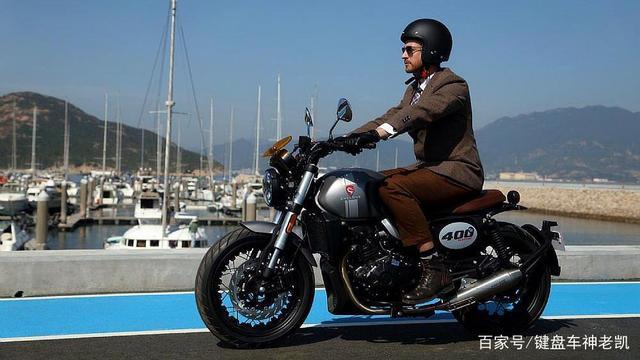 赛科龙2021款RE3也将换芯升级TC400动力,售价会维持2.98w不变吗-第6张图片-春风行摩托车之家