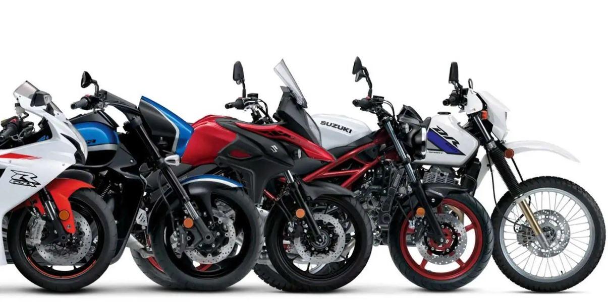 GSX-R600持续贩售!铃木 SUZUKI 2021年式美规车款发表-第1张图片-春风行摩托车之家