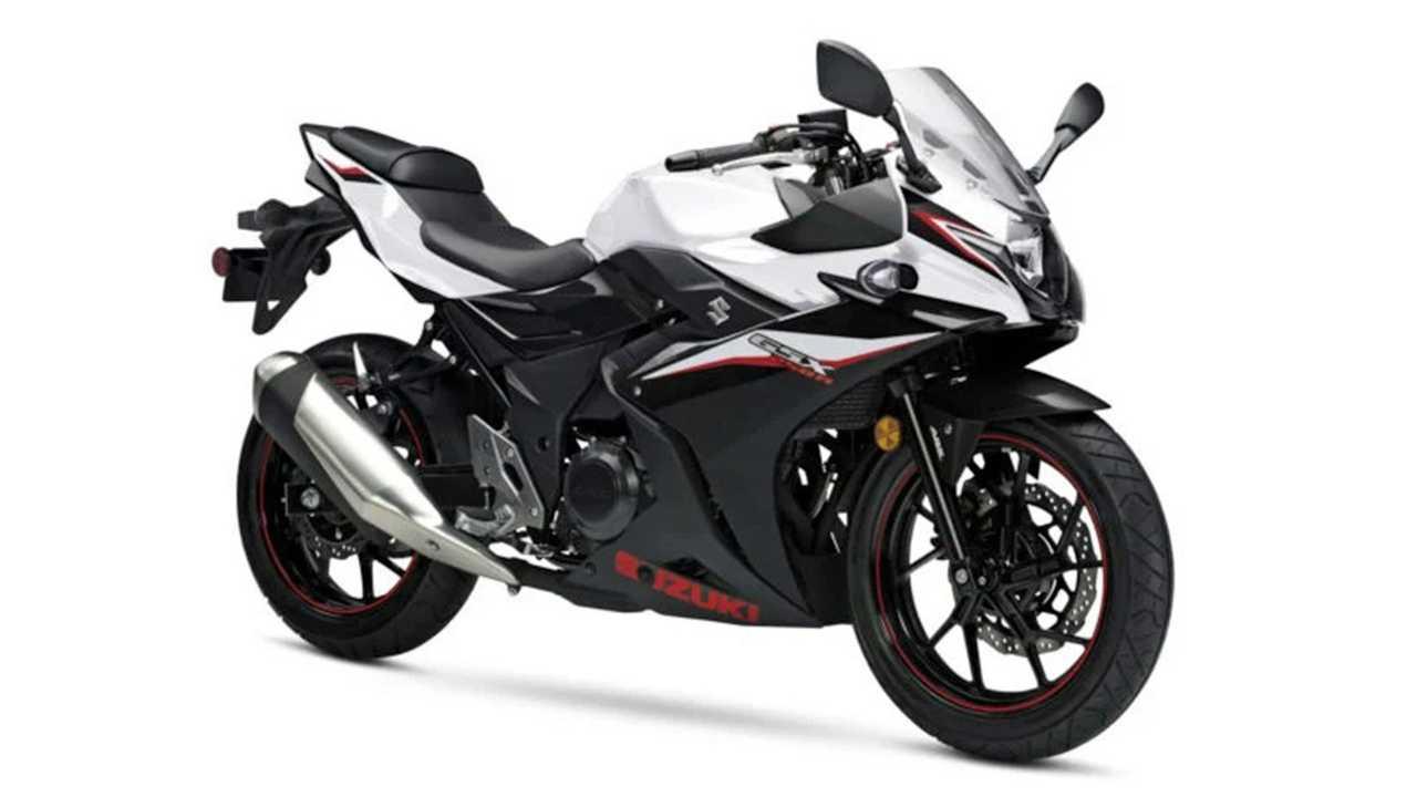 GSX-R600持续贩售!铃木 SUZUKI 2021年式美规车款发表-第2张图片-春风行摩托车之家