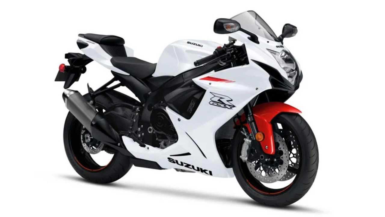 GSX-R600持续贩售!铃木 SUZUKI 2021年式美规车款发表-第3张图片-春风行摩托车之家