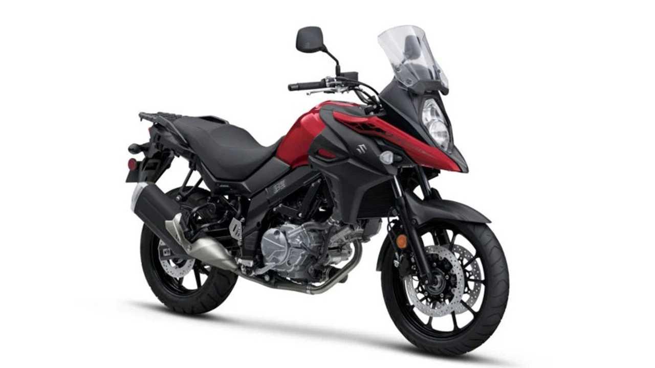 GSX-R600持续贩售!铃木 SUZUKI 2021年式美规车款发表-第5张图片-春风行摩托车之家