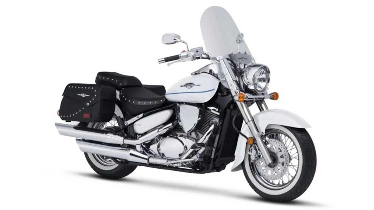 GSX-R600持续贩售!铃木 SUZUKI 2021年式美规车款发表-第9张图片-春风行摩托车之家