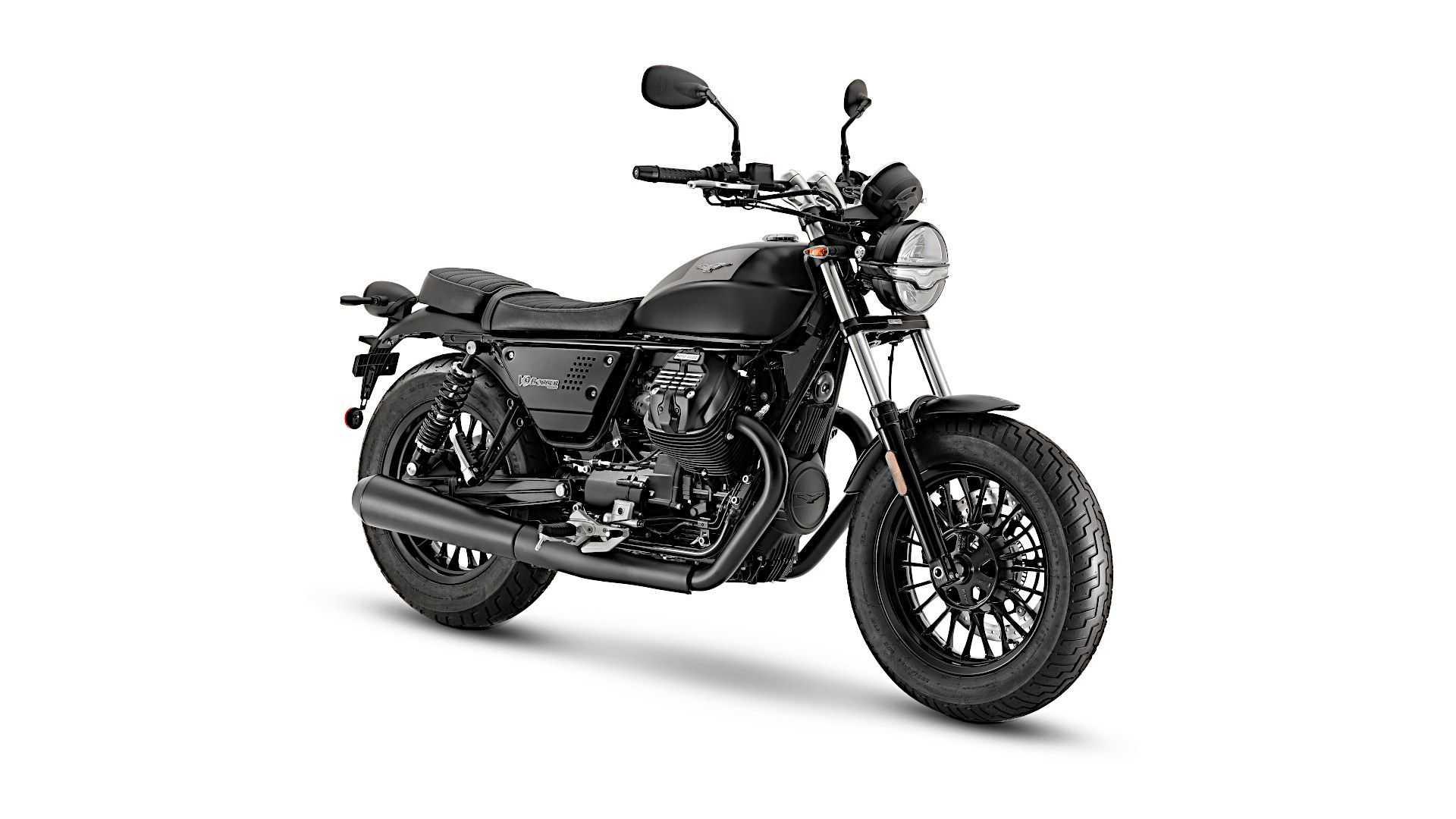 摩托古兹 Moto Guzzi「V9 Bobber/Roamer」改款亮相!-第2张图片-春风行摩托车之家