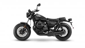 摩托古兹 Moto Guzzi「V9 Bobber/Roamer」改款亮相!-第3张图片-春风行摩托车之家