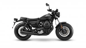 摩托古兹 Moto Guzzi「V9 Bobber/Roamer」改款亮相!-第4张图片-春风行摩托车之家